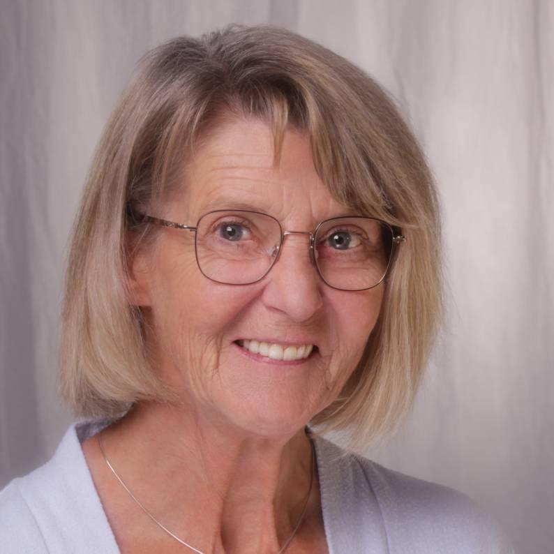 Hedwig Müller