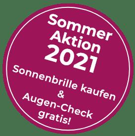 Flegl - Praxis für Augenoptik und Optometrie, Sommeraktion 2021